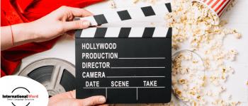 Cine: películas para aprender inglés británico