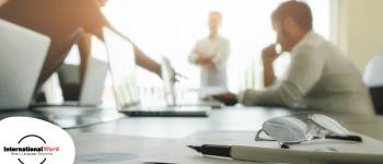 Frases en inglés para el trabajo: presentación en inglés